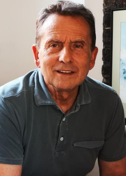 Ludwik Wilczyński