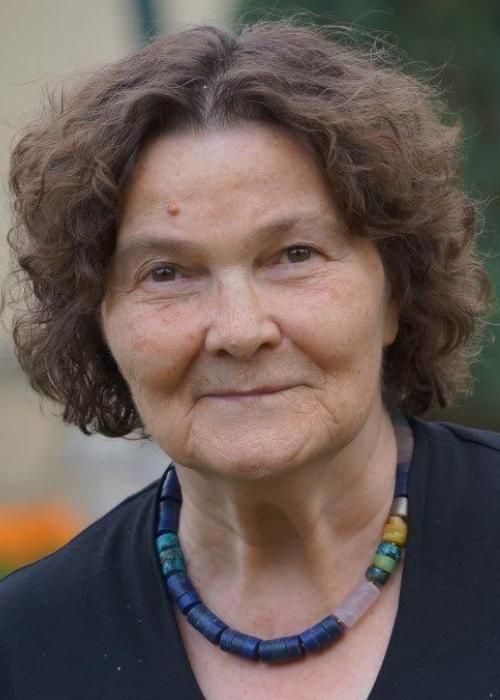 Małgorzata Kiełkowska